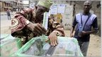 Nigeria election postponed again | Coveting Freedom | Scoop.it