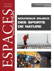 REVUE-ESPACES | Nouveaux enjeux des sports de nature | Tourisme de randonnées                                                                                                                                                                                 & Sports de nature pour les pros | Scoop.it