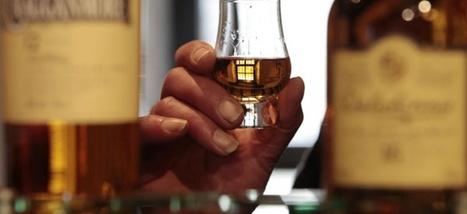 A partir de quand un très vieux spiritueux devient-il trop vieux pour être bu?   Gastronomie Française 2.0   Scoop.it