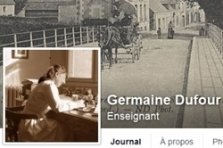 Une institutrice témoigne de la Grande Guerre sur Facebook | Rhit Genealogie | Scoop.it