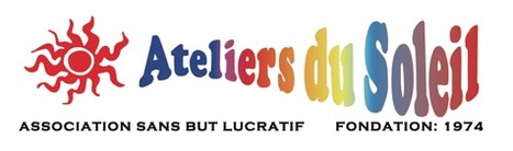 Ateliers 2013-2014 I Bruxelles I Ateliers du Soleil | Programme 2013-2014 des ateliers créatifs en Wallonie et à Bruxelles | Scoop.it