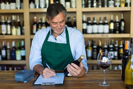 Ouvrir une cave à vin : guide pour porteur de projet | Création d'entreprise et business plan | Scoop.it