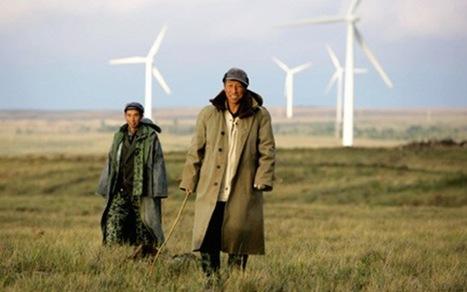 Eolico: la Cina è il primo produttore al mondo di energia dal vento | Il mondo che vorrei | Scoop.it