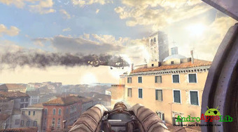 Modern Combat 5 v1.0.0 Apk + Data Android | Android Game Apps | Android Games Apps | Scoop.it
