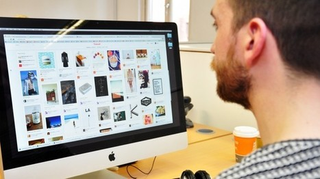 Using Pinterest for Education | the-new-world-of-elearning | Scoop.it