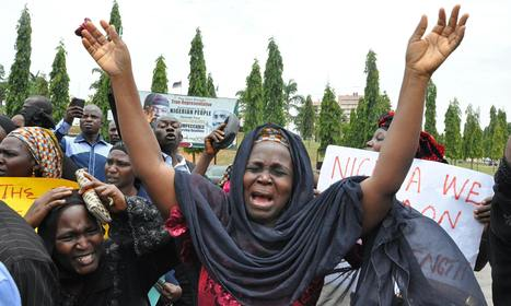 'Now I'm scared of everyone': fear and mistrust after Nigerian mass abduction   News   Scoop.it