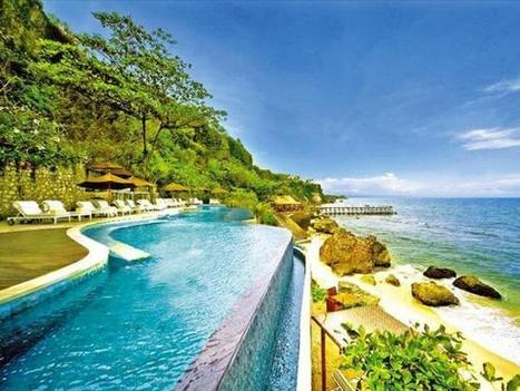 AYANA Resort & Spa - chestsize luxury Bali The hotel | Good links to share | Scoop.it