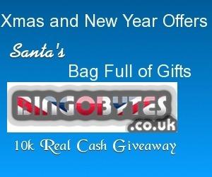 Super Santa and X-mas Special Offers at Bingo Bytes   UK Bingo Place   Scoop.it
