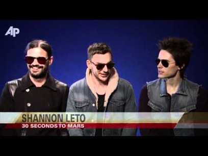 30 Seconds to Mars consigue un Récord Guinness | VIM | Scoop.it