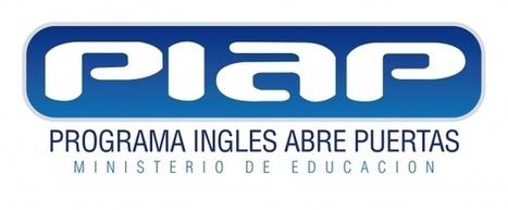 Los 27 Cursos de Perfeccionamiento para Docentes de Inglés CEF se encuentran próximos aterminar   Pecha Kucha & English Language Teaching   Scoop.it