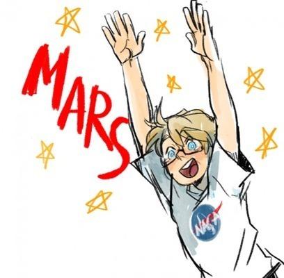 Exploring Mars is the only way to feed thepoor | Desarrollo, Evaluación & Complejidad | Scoop.it