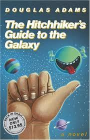 MathFiction: Hitchhiker's Guide to the Galaxy (Douglas Adams) | Pop Culture in Education | Scoop.it