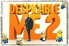 Despicable Me 2 Review - MoonProject | Moon Project | Scoop.it