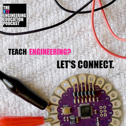 The K12 Engineering Education Podcast | STEM Education models and innovations with Gaming | Scoop.it