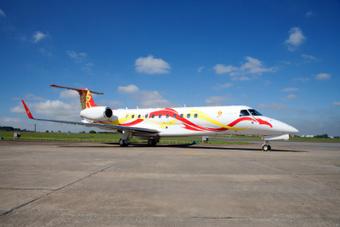 Inside Jackie Chan's New Private Jet | Jetlag : jet privé, conciergerie de luxe et voyages de rêve... | Scoop.it