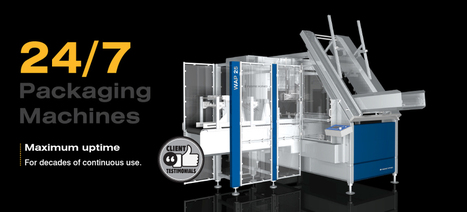 Fibre King - Your Trusted Packaging Machinery Solutions, Suppliers, Machine, Palletizer, | The Secret Guide To Packaging Machine Company | Scoop.it