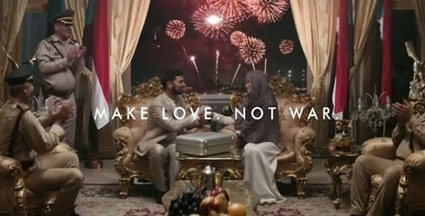Advertisers Should Just Quit Because You've Never Seen A Commercial This Powerful | La publicité | Scoop.it
