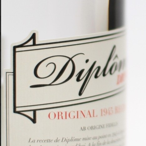 """Challenger Beverages on Instagram: """"Since its creation, Diplôme Dry Gin has been carefully made using age old traditional processes. Natural botanicals lovingly macerated in…"""" 