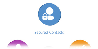 How to secure contacts in Hide SMS & Call Recorder for Android? | How to Lock a Folder | Scoop.it