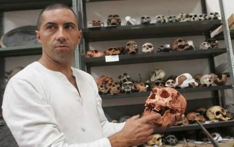 León exporta neanderthales por 60 euros | Arqueología, Historia Antigua y Medieval - Archeology, Ancient and Medieval History byTerrae Antiqvae (Grupos) | Scoop.it