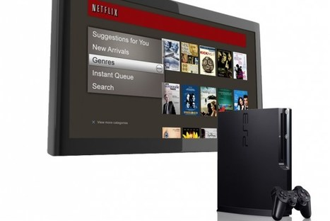 How Netflix uses WebKit and HTML5 for TV devices | TV Everywhere | Scoop.it