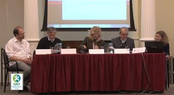Panel Difusión, divulgación y extensión | Educación y Visión | Scoop.it