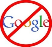 5 Extreme Tactics for Removing Negative Results from Google's Index | Trackur | Search Suppression | Scoop.it