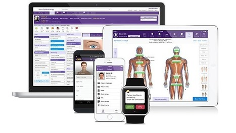 Modernizing Medicine Unveils modmed 5.0 EMR for Specialties | Electronic Health Information Exchange | Scoop.it