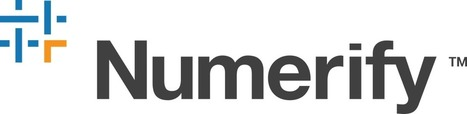 Numerify Bends the Arc of the Cloud Business Analytics Toward | Business Analytics | Scoop.it
