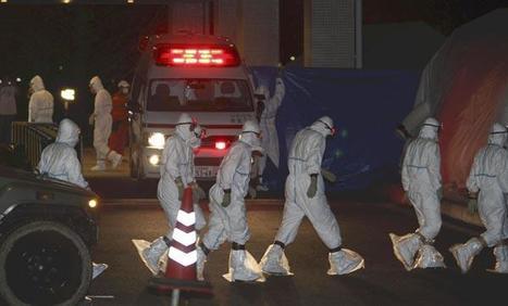 Japon : deux défis pour les ingénieurs de la centrale de Fukushima | RFI | Japon : séisme, tsunami & conséquences | Scoop.it