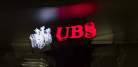 Fraude fiscale: UBS se rapproche de la correctionnelle | great buzzness | Scoop.it