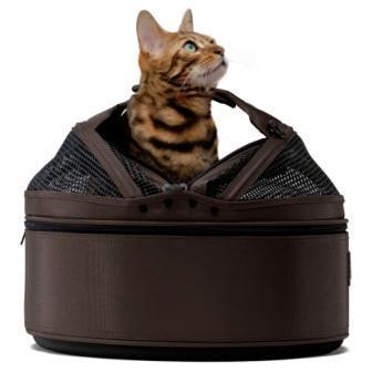 The Best Small Pet Carrier: Sleepypod | Ask The Cat Doctor | Scoop.it