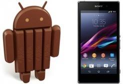 Android: Sony ประกาศรายชื่อมือถือ, แท็บเล็ตที่ได้อัพเกรดเป็น Android 4.4 KitKat! | Poom | Scoop.it