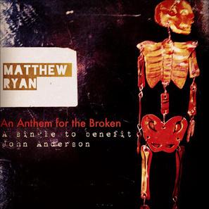 Matthew Ryan Releases Benefit Single To Help Friend In Fight Against ALS - American Songwriter | ALS | Scoop.it