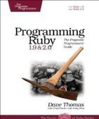 Programming Ruby 1.9 & 2.0: The Pragmatic Programmers' Guide, 4th Edition - Free eBook Share | computers | Scoop.it