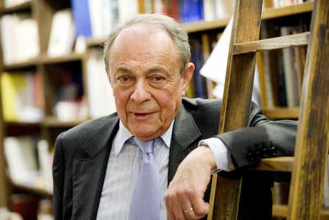 "Mitterrand, ""tueur"" du socialisme et son ""fils"" Hollande : le testament de Michel Rocard 