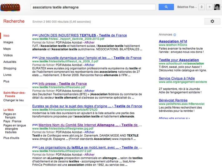 Méthodologie de recherche : comment tirer parti des pages de liens | TIC et TICE mais... en français | Scoop.it