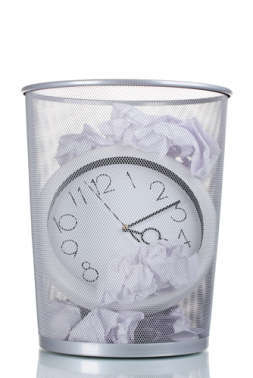 Top 20 Time Wasters and the Top 5 Worthwhile Activities | Life @ Work | Scoop.it