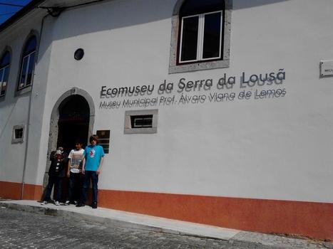 In Lousã on a beautiful spring day - | Leonardo | Scoop.it