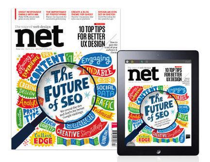 net magazine | Creative Bloq | Fundamentals of Design | Scoop.it