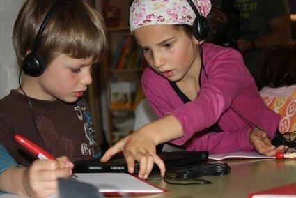 Usages numériques et sciences | Moisson sur la toile: sélection à partager! | Scoop.it