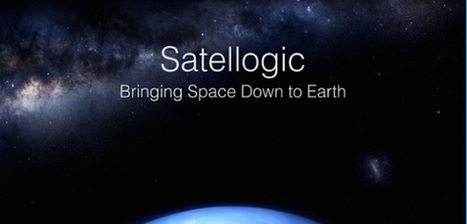 Satellogic Aims To Launch A Constellation Of Small Imaging Satellites Around Earth | TechCrunch | Space Technologies | Scoop.it