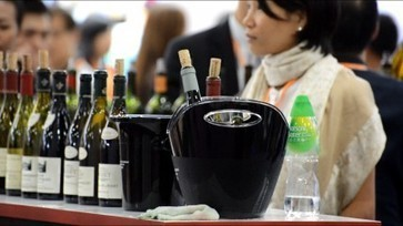 ProWine China opens to tough times for fine wine | Autour du vin | Scoop.it