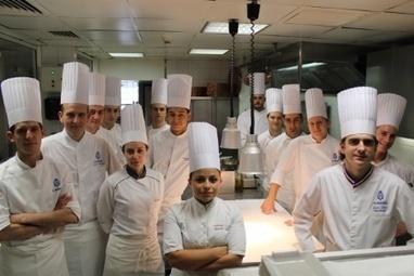Jean-Denis Rieubland met son équipe à la carte | Ressources Humaines Hôtellerie-Restauration-Luxe-Loisir | Scoop.it