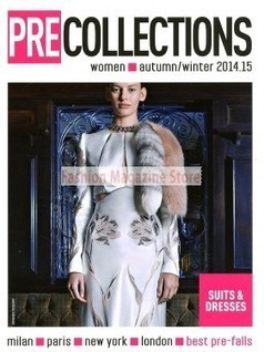 Precollections Suits & Dresses | Fashion Magazine Store | Scoop.it