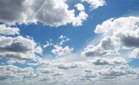 Des nuages plus blancs | 10 idées folles pour réduire les gaz à effet de serre | Scoop.it