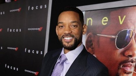 Will Smith & Jane Fonda Join the List of Honorees At Hollywood Film Awards   Fashion and Trends   Scoop.it