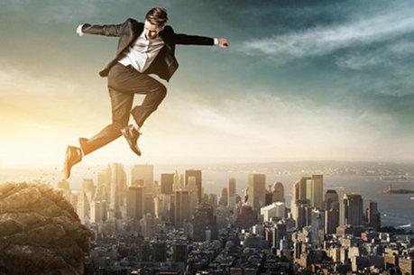 4 signes qui montrent que vous êtes fait pour être entrepreneur | Entrepreneuriat et startup : comment créer sa boîte ? | Scoop.it