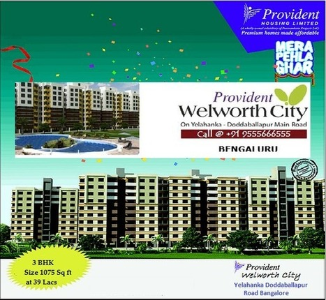 Residential Property in India - Dream Home - Real Estate Properties in India | Buy Property in India | Residential Property in India | Scoop.it