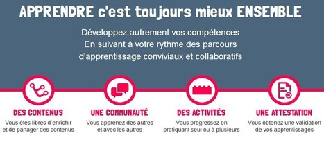 Orange lance Solerni, une plateforme MOOC pour les entreprises - Orange info | L'économie des MOOC | Scoop.it